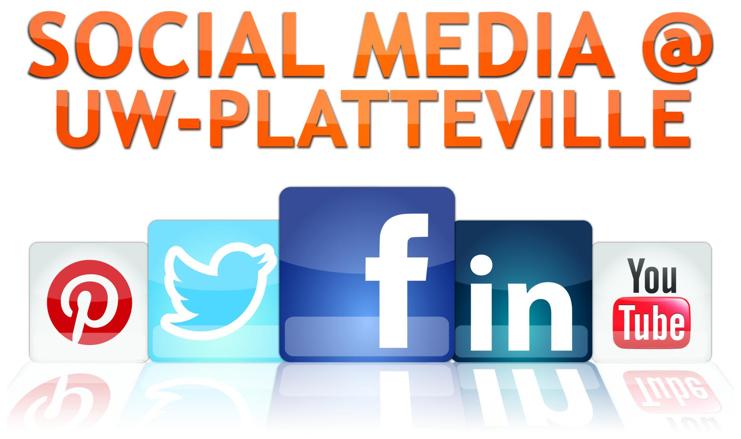 Social Media | University of Wisconsin-Platteville